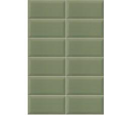 BISSEL GREEN-OLIVE 10x20 cm