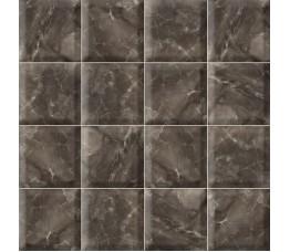 DAVINCI BASE BLACK 15x15 cm