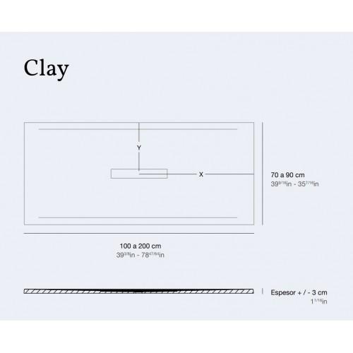 COLECTIA CLAY